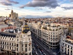 Heading to Spain? Learn all about the 15 best things to do in Madrid that aren't the same anywhere else.