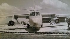 Bingo divert to NS Guantanamo Bay after nose gear collapse aboard USS Forrestal.