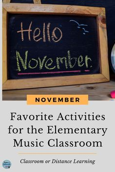 Do you need FUN activities for your elementary music classroom or distance learning? There are SO many engaging music lesson plans for the month of November. Students Orff Arrangements, Elementary Music Lessons, Music Lesson Plans, Reading Music, Music Activities, Literacy Skills, Music Classroom, Reading Skills, Music Education
