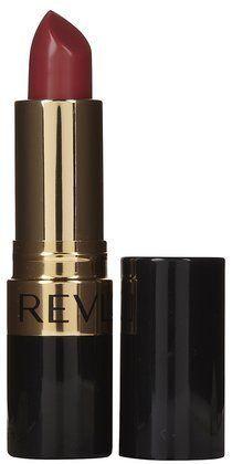 Revlon Super Lustrous Lipstick, 510, Berry Rich
