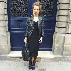 Fashion blogger - Camille @noholita Instagram photos | Websta