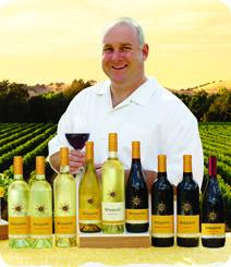 Pinot Noir & Chardonnay | Moscato | Cabernet Sauvignon | Mirassou Mirassou Winery/ Calif