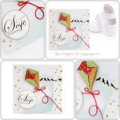 scrappassion: DIY kite embellishments