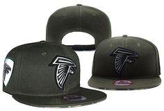 Mens Atlanta Falcons New Era 9fifty NFL Graphite Series Team Logo Front  Sports Fashion Novelty Snapback cf6e0a1c42f2