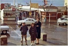 1950's Redodno Beach Pier.