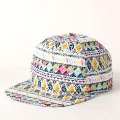 Neff Mania Snapback Hat