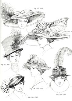 https://belleepoquecouture.wordpress.com/2012/01/03/hute-1900-1914-edwardian-style/