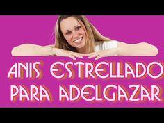 Anis estrellado para ADELGAZAR - El Porque el te de Anis Estrellado Ayuda a Bajar de Peso - YouTube
