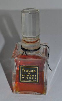 Robert Piguet Fracas - Quirky Finds Vintage