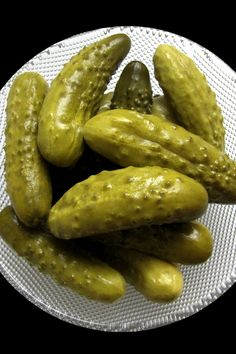 Homemade Pickles, Pickles Recipe, Pickled Sweet Peppers, Food Gallery, Caraway Seeds, White Vinegar, Canning Recipes, Fruits And Veggies, White Wine