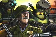 Savaş Oyunları Oyun sitemizde Savaş oyunları kategorimize hoş geldiniz. Sessiz savaş oyunları ve silahlı strateji oyunlarını eminiz çok sevecek ve beğeneceksiniz. Oyuna başlamadan önce mutlaka talimatları okuyunuz. www.korkuncoyunlar.gen.tr sitemiz hoş vakitler geçirmenizi diler..