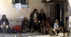 A cette époque, un formidable mouvement se développait parmi la jeunesse russe cultivée. Le servage était aboli. Mais pendant les deux cent cinquante ans qu'avait duré le servage, il était né toute une série d'habitudes d'esclavage domestique, de mépris...