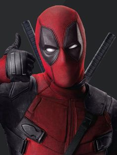 Deadpool !! best