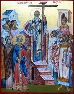 pentecost orthodox 2017