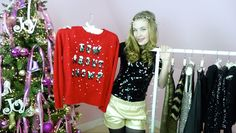 Kerst Outfits