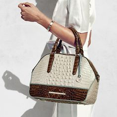 Favorite Bag of the Moment - See what's new from Brahmin Handbags