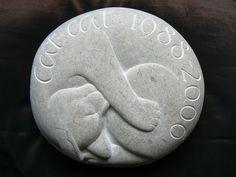 Stoneform - contemporary design in stone - pet memorials