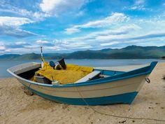 Praia da Caiacanga Sul - Florianópolis - Santa Catarina - Brasil | par Marcos A Malagoli