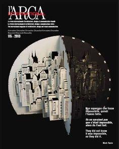 L'Arca international: la revue internationale d' architecture, design et communication visuelle= la rivista internazionale di architetture, design e comunicazione visiva= the international magazine of architecture, design and visual communication. Nº 115 Sumario: http://www.arcadata.com/arca_international/detail/115 Na biblioteca: http://kmelot.biblioteca.udc.es/record=b1492706~S1*gag