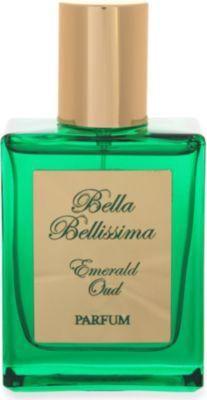 Selfridges - Bella Bellissima Emerald Oud parfum 50ml #covetme