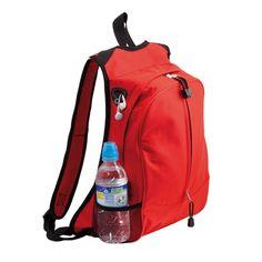 Personalizado Caniche backpack//school//pe Bolso de lazo