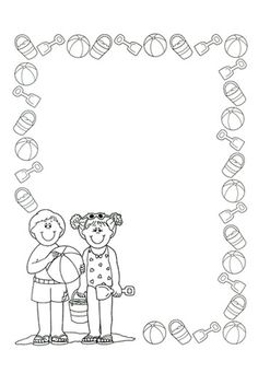 Pin by Muse Printables on Page Borders and Border Clip Art