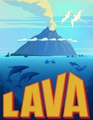 Pixar's Lava (2015) Full English Movie Watch Online and Download Free