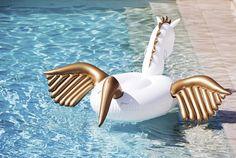 Pegasus Pool Float - Funboy  - 5