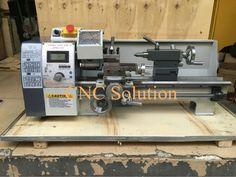 Купить товар850W Mini Metal Lathe 220V Variable Speed Lathe Machine New for Metalworking 210mm*400mm Full CE Certificated http://ali.pub/vgyz1