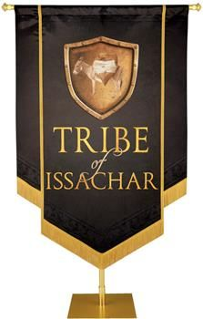 Tribe Banners