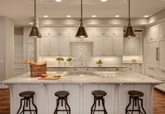 How to Improve Kitchen Lighting Designs and Selections | Lifestyle