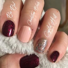 Color Street Nails; Color Street Rio Red; Color Street Charleston Blush; Color Street Capitol Hill; Color Street Nail Ideas; Summer Nail Ideas; Spring Nail Ideas, Fall Nail Ideas
