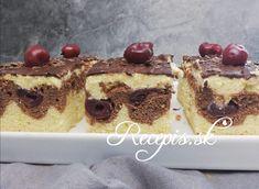 Dunajské rezy – recepis.sk Tiramisu, Ethnic Recipes, Food, Basket, Essen, Meals, Tiramisu Cake, Yemek, Eten