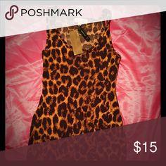 Nicki Minaj leopard dress Body Con mini leopard dress Nicki Minaj Dresses Mini
