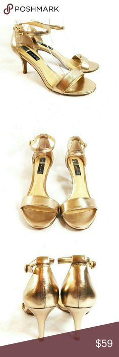 """Steven by Steve Madden Viienna Dress Pumps Thanks for checking out my closet. I take all my own pics. The shoes are authentic and new in box. Shoes are made of leather with 3"""" heel. Steven by Steve Madden Shoes Sandals"""