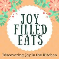Even in the midst of dieting and weight loss food should bring JOY. My recipes are low carb, gluten free, and sugar free. And delicious! I hope you enjoy Joy Filled Eats as much as I enjoy creating it for you.