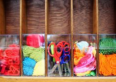 The Ultimate Guide for Organizing Children's Craft Supplies
