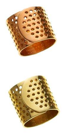 <3 Bandaid Jewelry by @Jennifer Fisher
