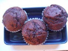 Muffins Das Grundrezept - Rezept