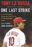 One Last Strike: Fifty Years in Baseball, Ten and a Half Games Back, and One Final Championship Season - http://www.learnpitching.com/how-to-pitch-pitching-baseball-learn-to-pitch-pitching-basicus/pitching-mechanics/one-last-strike-fifty-years-in-baseball-ten-and-a-half-games-back-and-one-final-championship-season/