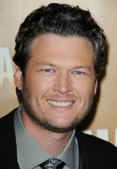 Blake Shelton!!!