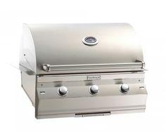 Fire Magic Choice C540i Built-In Grill   Smokin Hot BBQ Grills
