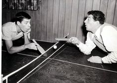 ping pong play offs