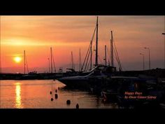 Happy Days by Onur Güner Güray - YouTube Youtube, Happy Day, Sailing Ships, Boat, Photos, Dinghy, Boats, Tall Ships, Ship