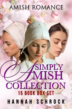Enjoy this beautiful collection of 15 Amish clean romance stories. Follow the stories of faith, struggles and love within Amish family life. Each story is full of difficult decisions and inspirational choices, surrounding love and family within the Amish community.  The new Amish Romance bestseller from Hannah Schrock. Just 99cents or Free with Kindle Unlimited. #kindleunlimited #amishromance #romancebooks #cleanromancebooks #christianromance Amish Books, Amish Family, Amish Community, Neil Gaiman, Kindle App, I Love Books, Romance Books, Family Life, Choices