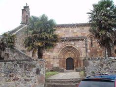 Cantabria Iglesia Yermo