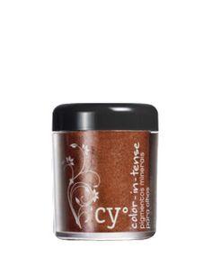 Cyº color-in-tense de Cyzone - Pigmentos de origen natural que aseguran un color intenso (Tono Copper Explocyon)