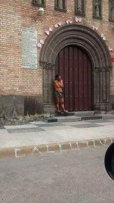 Gótica ciudad de Guadalajara