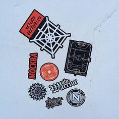 #urbantypography #graffiti #streetart #tag #typography #urbanart #stickerart #stickers