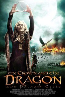 The Crown and the Dragon (2013) Poster